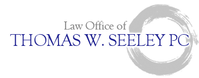 Law Office of Thomas W. Seeley P.C.